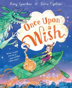 Once Upon a Wish_CVR resized
