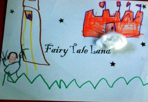 fairy tale land map website